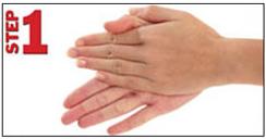 Manfaat Dan Pentingnya Cuci Tangan Rskb Banjarmasin Siaga